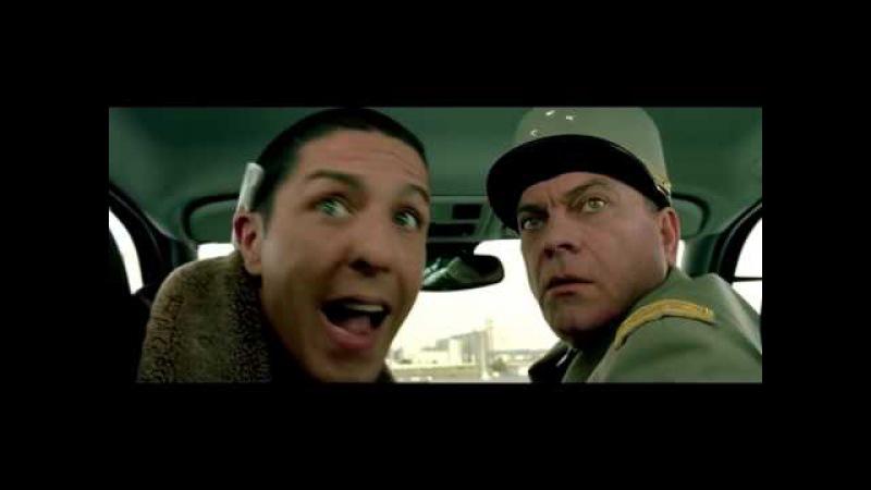 кино юмор: Такси 3 Поездка с Генералом