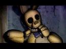 [SFM FNAF] The Rise Of Springtrap (Scary FNAF Animation)