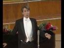 Hvorostovsky in 1990 - Sacra la scelta è d'un consorte from Luisa Miller (Verdi)
