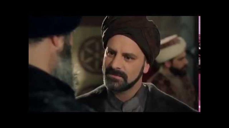 Великолепный век 3 сезон 29 серия Muhtesem Yuzyil 29 bolum На русском языке Турецкий телесериал