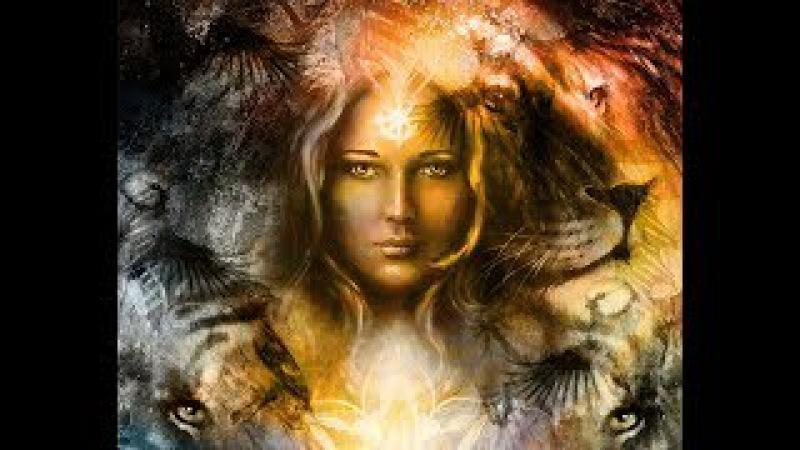 432Hz Crystal Clear Intuition ➤ Destroy Unconscious Blockages Fear | Cleanse Negative Energy