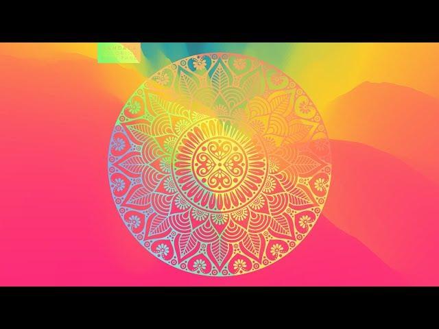 528Hz ❯ Stress Relieving SoundBath ❯ Healing Meditation Music