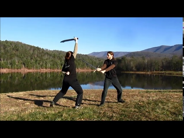 Mixed Weapons Compilation