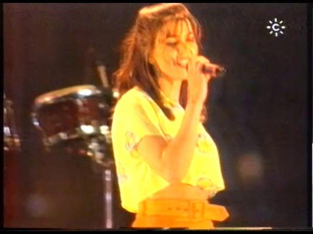 Supertrip - C'est La Vie (Live - World Dance Music Sevilla - Spain. 1997)