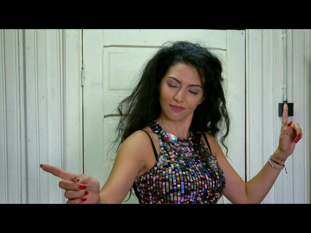 """Pamela (Doinița Oancea) dansează pe ritm de manea în ,,O grămadă de caramele"""""""