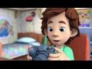 Фиксики - Фотоаппарат Познавательные мультики для детей, школьников