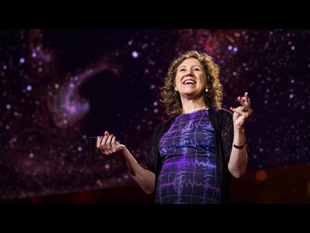 How LIGO discovered gravitational waves (with English subtitles) | Gabriela González