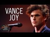 Vance Joy Saturday Sun