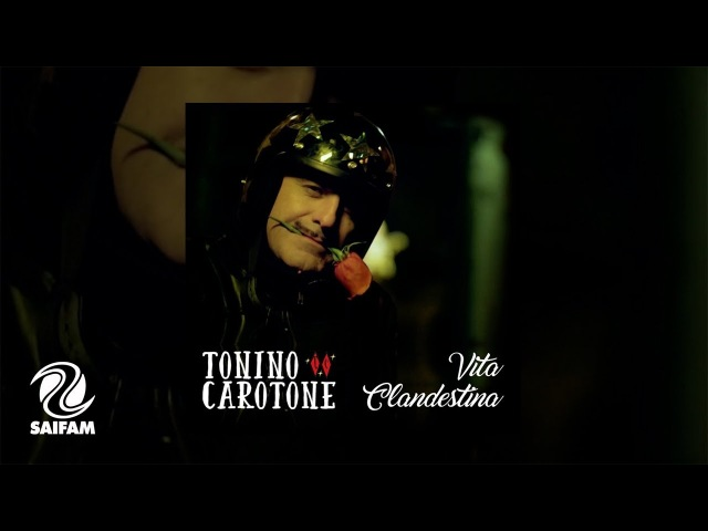 Tonino Carotone - Vita Clandestina (Official Video)