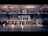 Starkill - The Pretender (Foo Fighters cover)