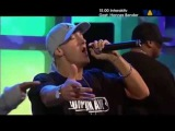 D12 My Band Featuring Eminem Live