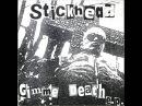 Stickhead - Frankfurt Hools No.1 [KOTZ05]