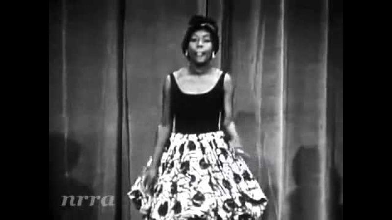 Betty Everett - Its in his Kiss (1964) (Sloop Sloop song)