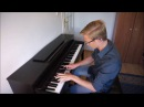 Pirates of the Caribbean Theme - Piano Solo [Jarrod Radnich arrangement]