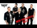 Новый вокалист группы Arida Vortex - The New vocal of Arida Vortex