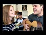 'just fine' - original song Orla Gartland &amp Rusty Clanton