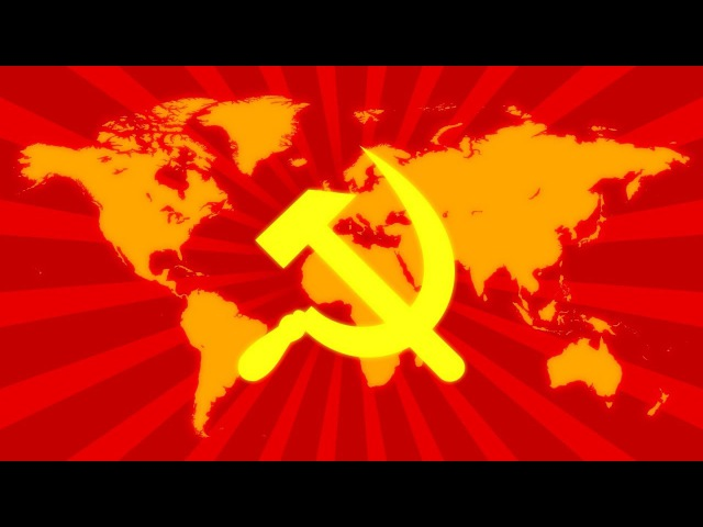 Songs of the International Revolution (1917-2017)