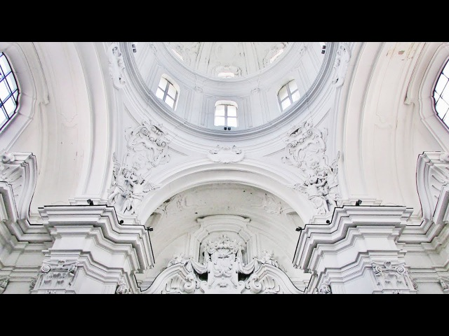 G.B. PLATTI: Messa a 4 Voci in A major