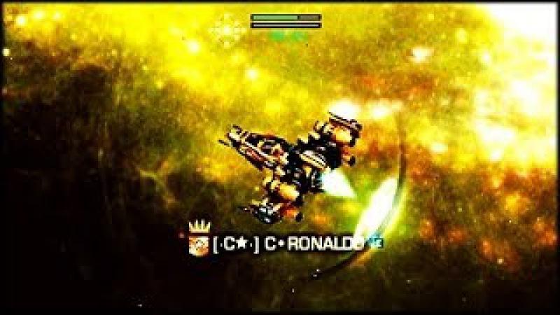 Darkorbit - Kill Counter [Vengeance Lightning Design] by Kankırmızı
