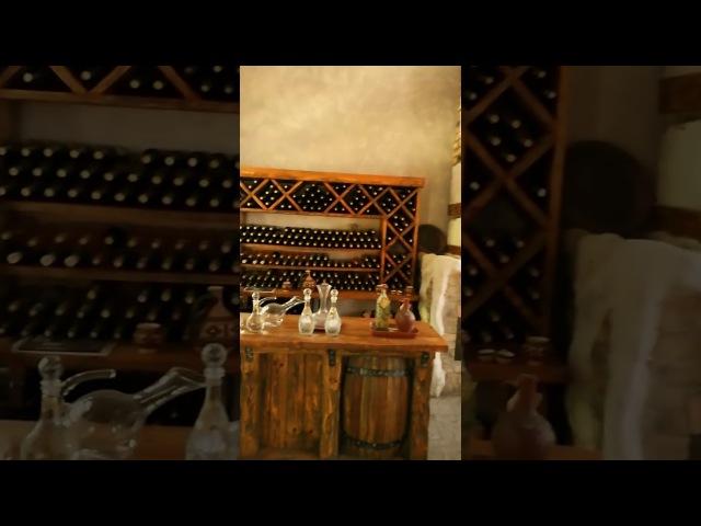 Армянский коньяк, обзор завода Иджеван (Ijevan) часть 4