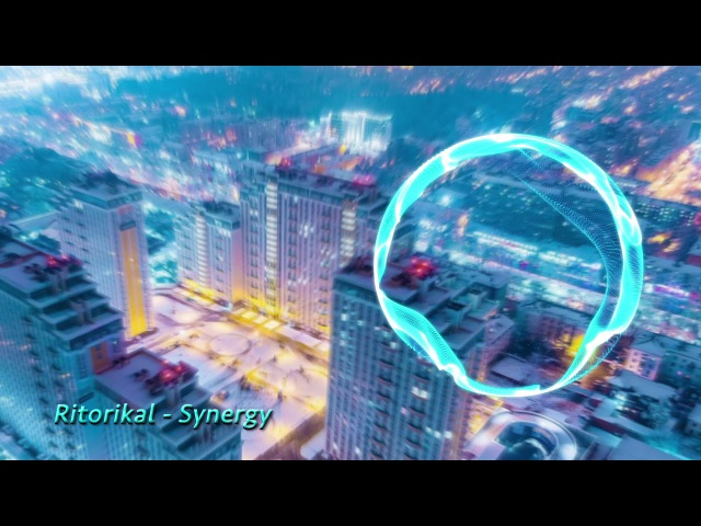 Ritorikal - Synergy [Light Dubstep]