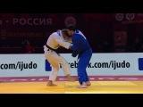 GS Ekaterinburg 2018, 100 kg, 14 finals, Niyaz Ilyasov(RUS)-Miklos Cirjenic(HUN) vk.comdzigoro_kano