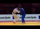 GS Ekaterinburg 2018 100 kg 1 4 finals Niyaz Ilyasov RUS Miklos Cirjenic HUN dzigoro kano