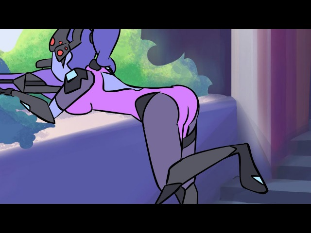 DOOMFIST IT ( Overwatch cartoon )