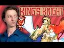 King's Knight [ProJared - RUS RVV]