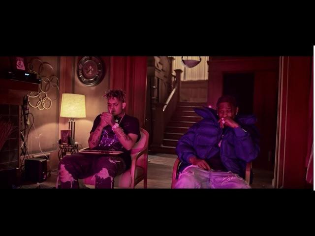 Smokepurpp - Fingers Blue (feat. Travi$ Scott)