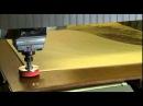 Fazioli 06 30 Diaphragming the Sound Board