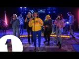 Dua Lipa - IDGAF ft. Charli XCX, Zara Larsson, M