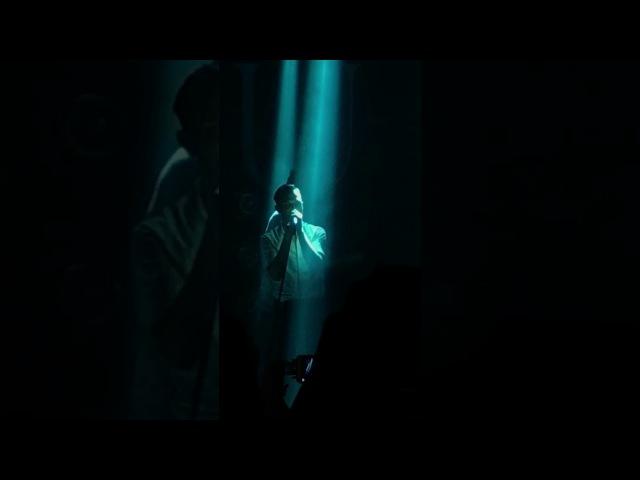 Hurts - Wonderful life 04.02.2018 Velicano club Khabarovsk hurts