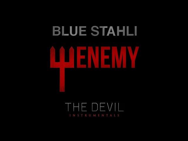 Blue Stahli - Enemy (Instrumental)