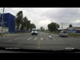 Страшное ДТП в Ульяновске. 21.07.2017