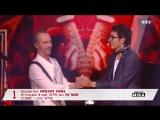 2017.06.10 THE VOICE, LA PLUS BELLE VOIX-6. La finale. Vincent Vinel et Calogero - Je joue de la musique.