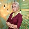 Alyona Gabeeva