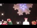 [SM Rookies] Fancam-Jingle Bell Rock Mark Focus Merry Markristmas!