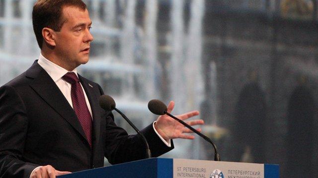 """Премьер РФ назвал криптовалюты """"бесконечным набором спекуляций"""""""