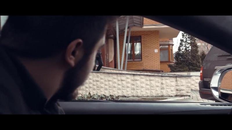 Shami - Чужая _ Official video