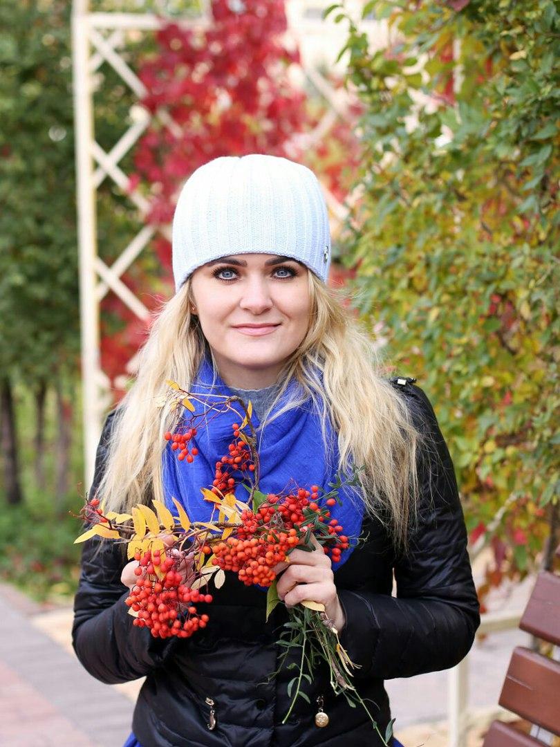 Мария Балакина, Красноярск - фото №1