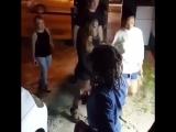 Рианна прибывает в клуб E11even (Майами, 30.08.2016)