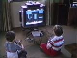 Когда подарили Nintendo (1988 год)