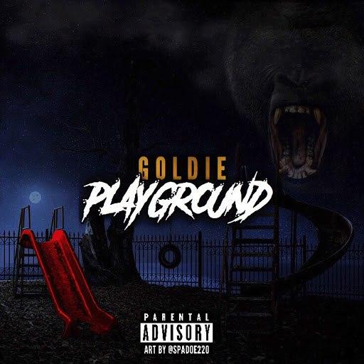 Goldie альбом Playground