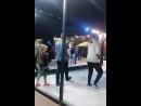китайцы тусят на набережной 😂😂😂