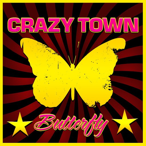 Crazy Town альбом Butterfly