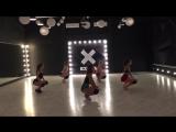 Ksenia Magdalyuk | TWERK | EXTRA Dance Studio