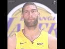 """Игроки """"Lakers"""" поздравляют с днём благодарения"""