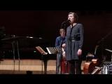 Alesia Medzviadziuk - Polska Miłość (W. Młynarski/ W. Gulgowski)