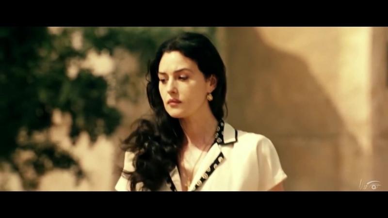Malena _ Monica Bellucci - Ennio Morricone